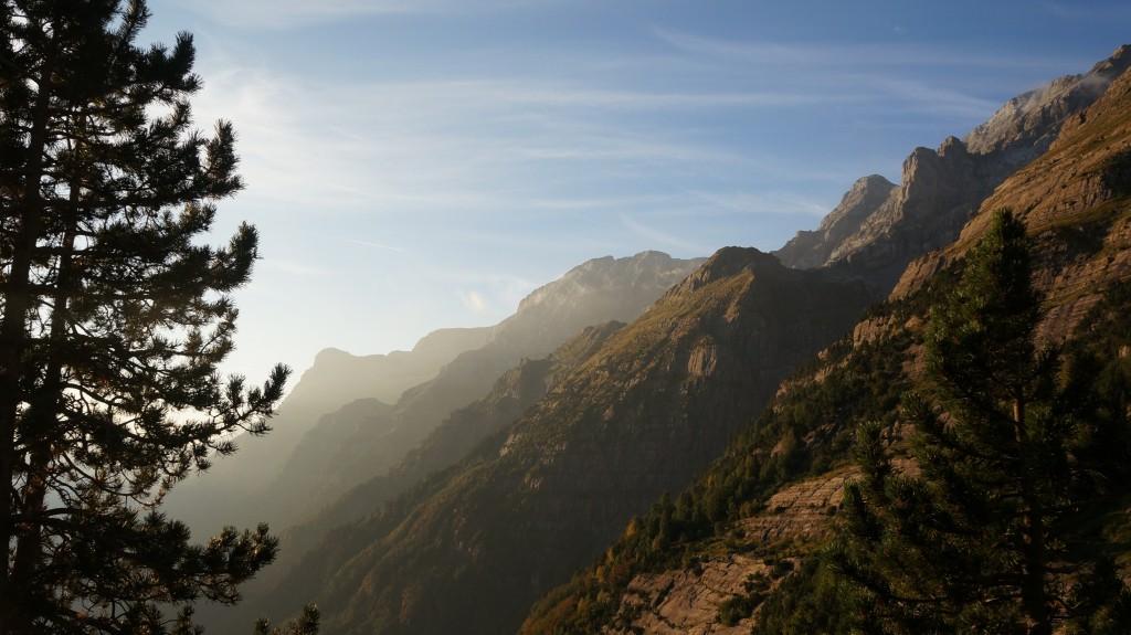 Avatar ou vallée de Pineta ?