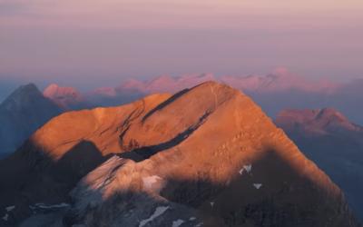 Découvrez le film «Vivants» avec des images magnifiques des Pyrénées